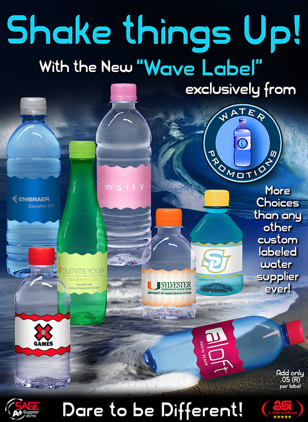 wave labels